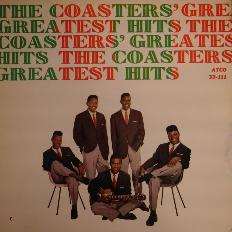 COASTERS/The