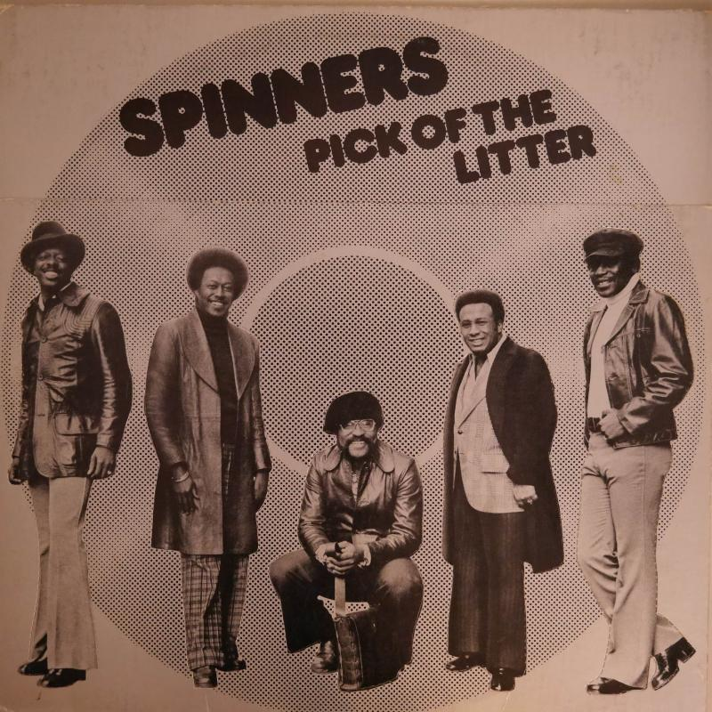 SPINNERS/
