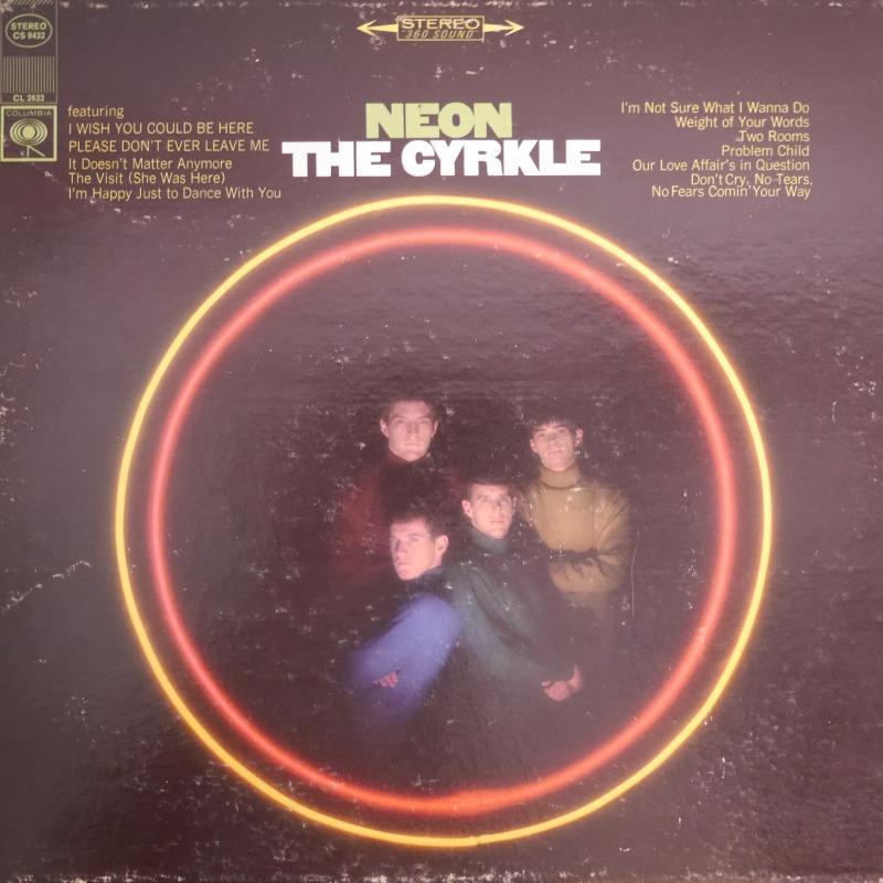 CYRKLE/NEON