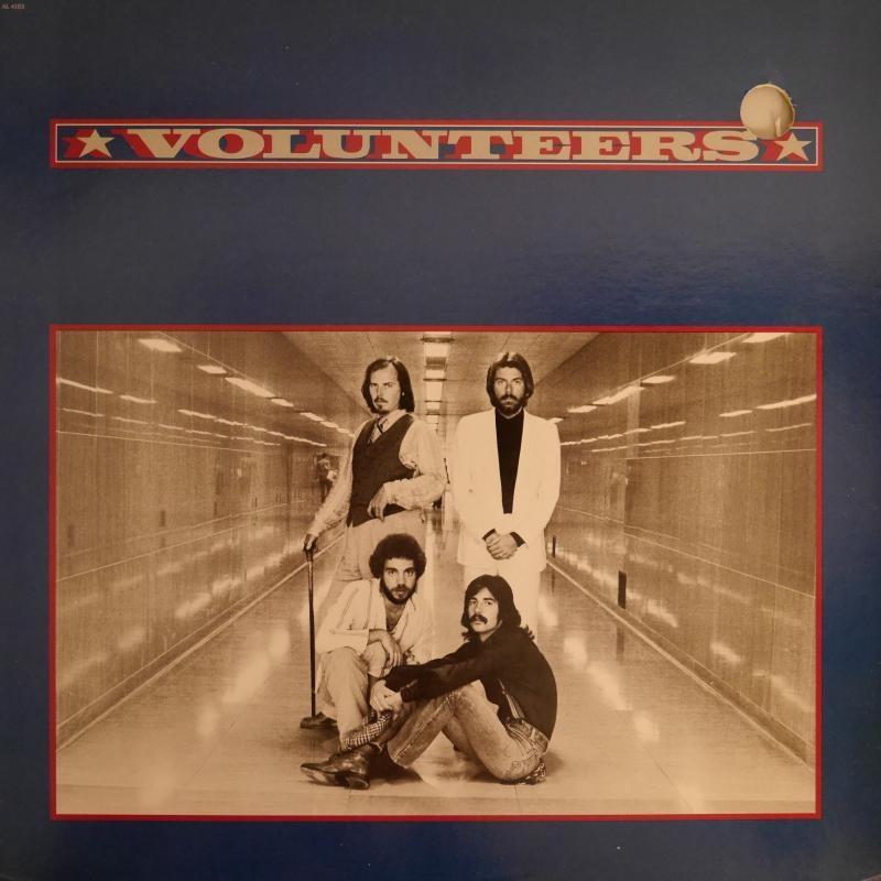 """volunteers/volunteersのLPレコード通販・販売ならサウンドファインダー"""""""