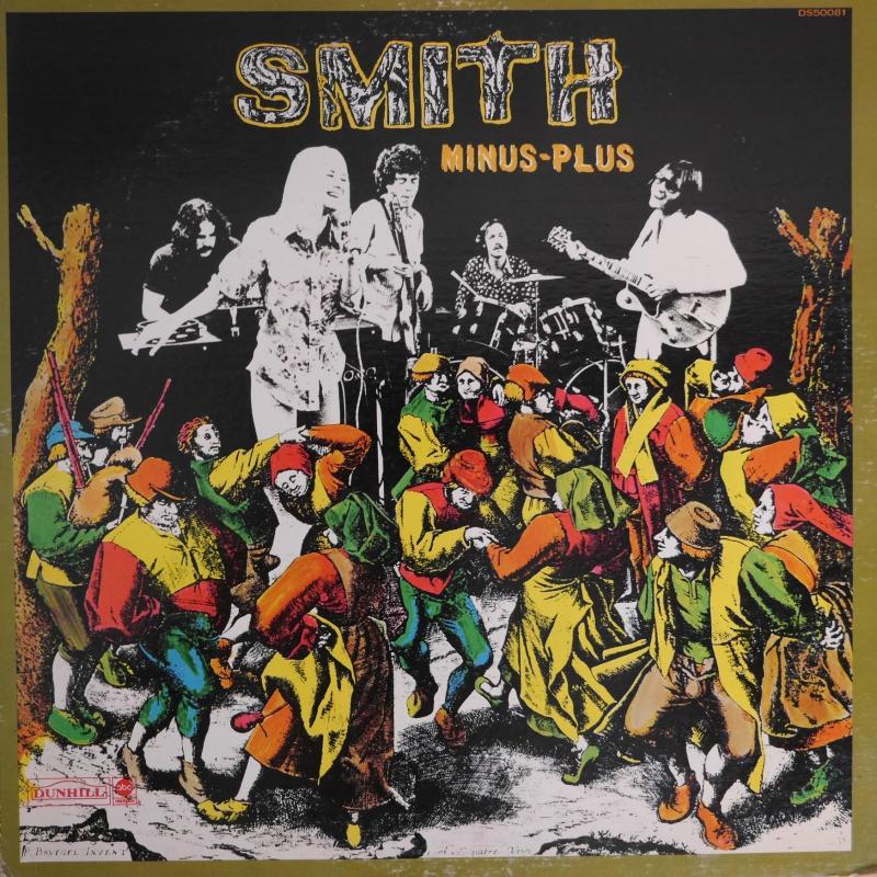 SMITH/Minus