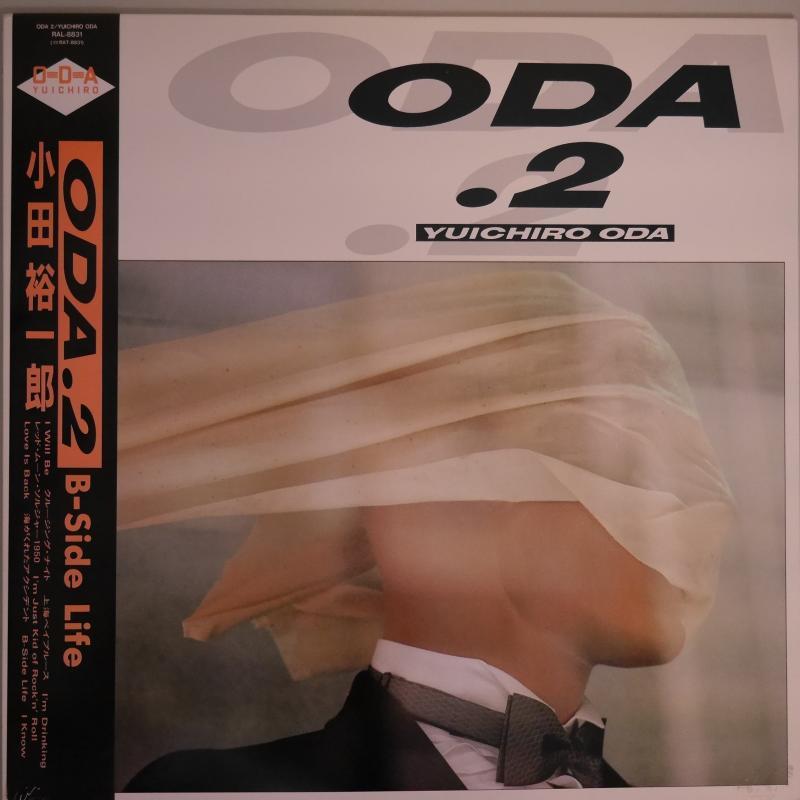 """小田裕一郎/oda.2のLPレコード通販・販売ならサウンドファインダー"""""""