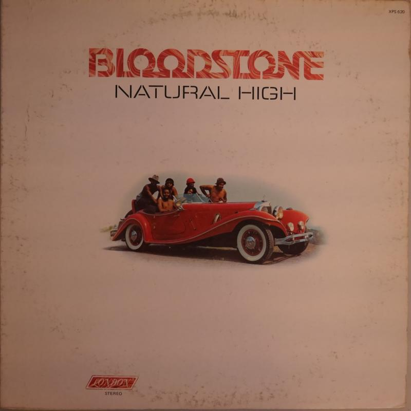 Bloodstone/Natural