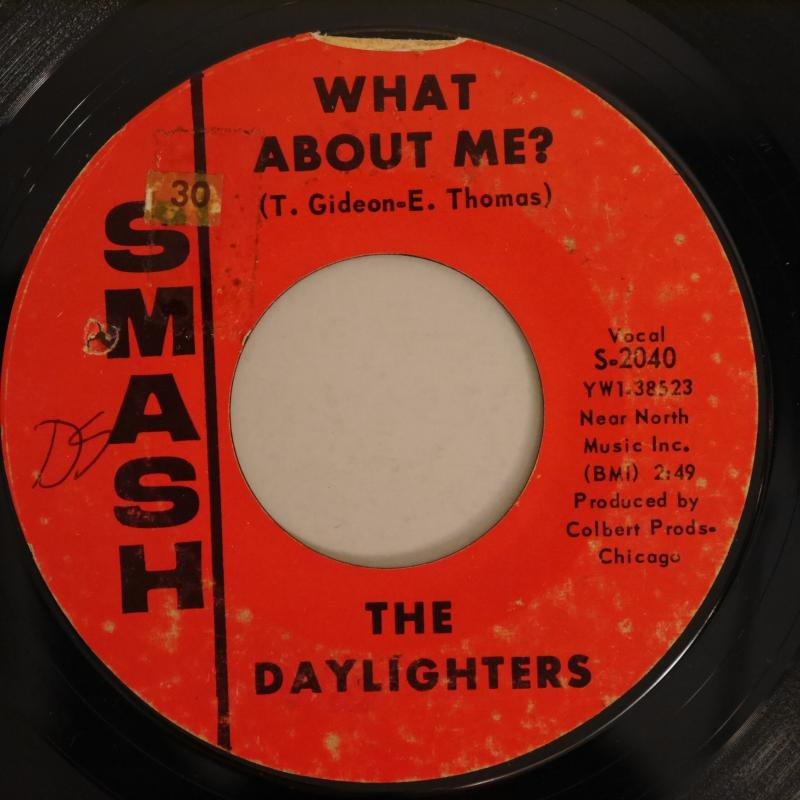 DAYLIGHTERS/TELL