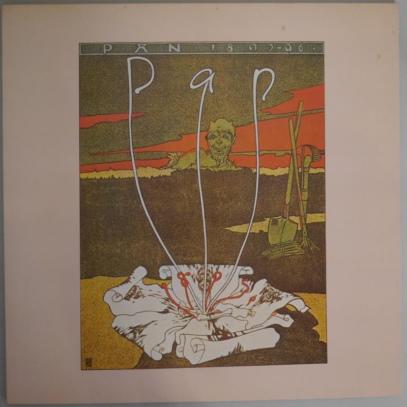 """PAN/パンのLPレコード通販・販売ならサウンドファインダー"""""""