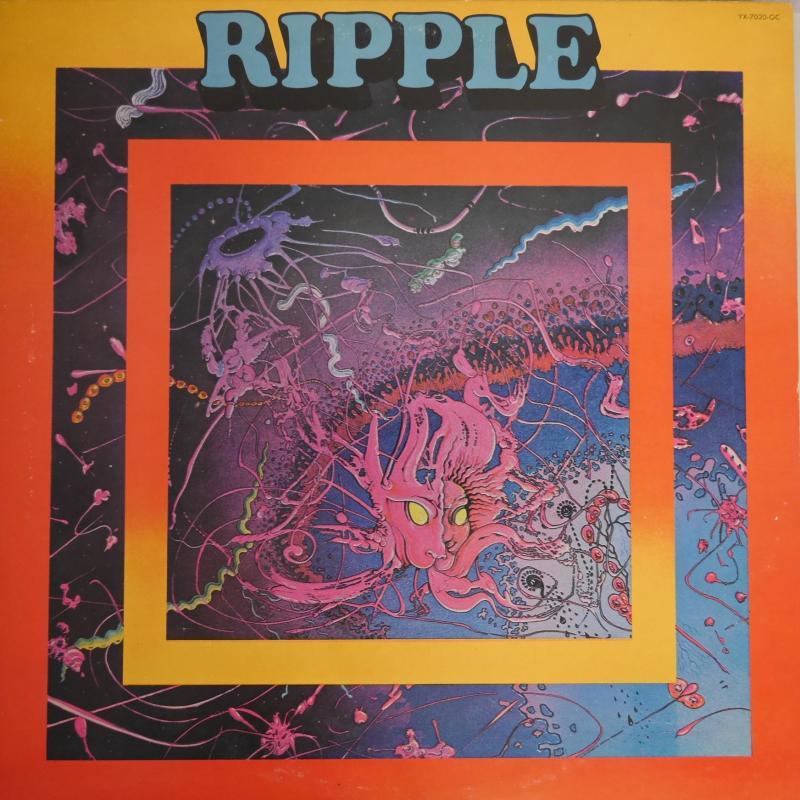 """Ripple/リプルのLPレコード通販・販売ならサウンドファインダー"""""""