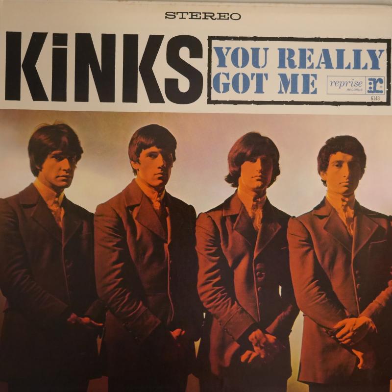 KINKS/You