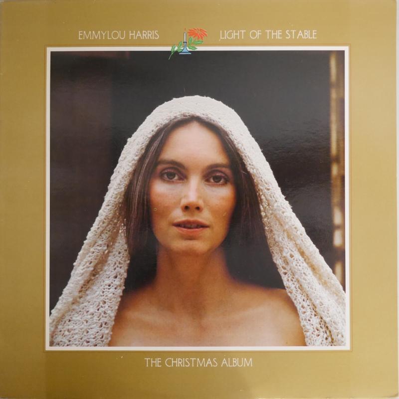 EMMYLOU HARRIS /LIGHT OF THE STABLEのLPレコード vinyl LP通販・販売ならサウンドファインダー
