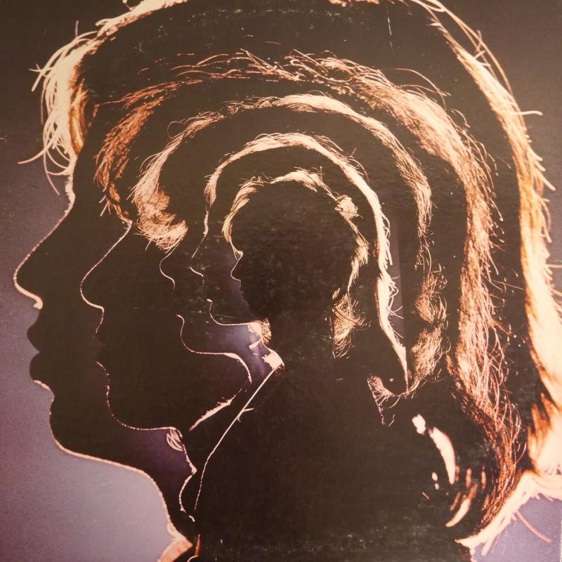 THE ROLLING STONES/Hot Rocks 1964-1971のLPレコード vinyl LP通販・販売ならサウンドファインダー