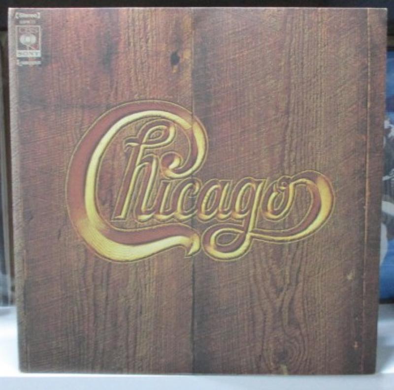 """シカゴ/5のLPレコード通販・販売ならサウンドファインダー"""""""