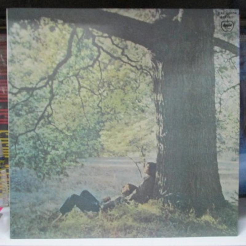 """ジョン・レノン/ジョンの魂のLPレコード通販・販売ならサウンドファインダー"""""""
