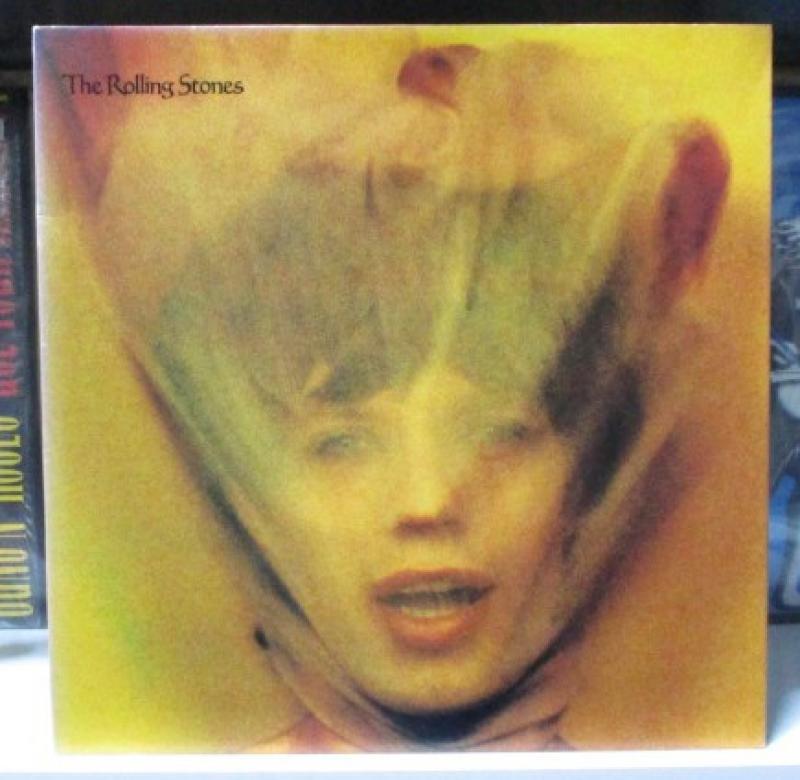 """ローリング・ストーンズ/山羊の頭のスープのLPレコード通販・販売ならサウンドファインダー"""""""
