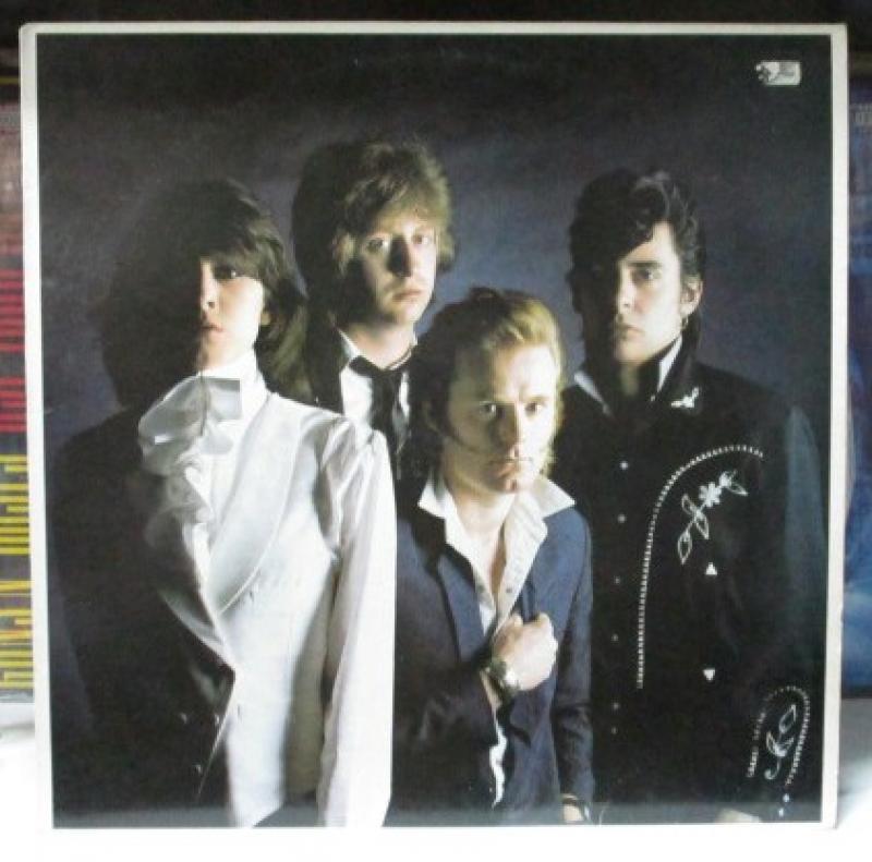 "PRETENDERS/IIのLPレコード通販・販売ならサウンドファインダー"""