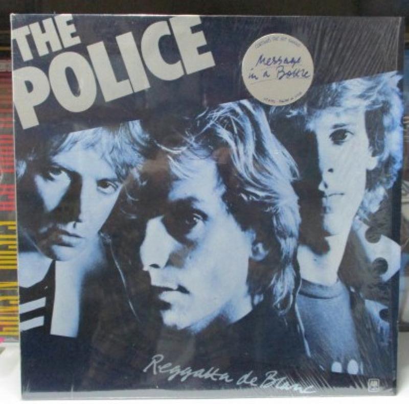 POLICE/Reggatta