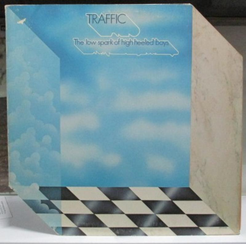 TRAFFIC/The