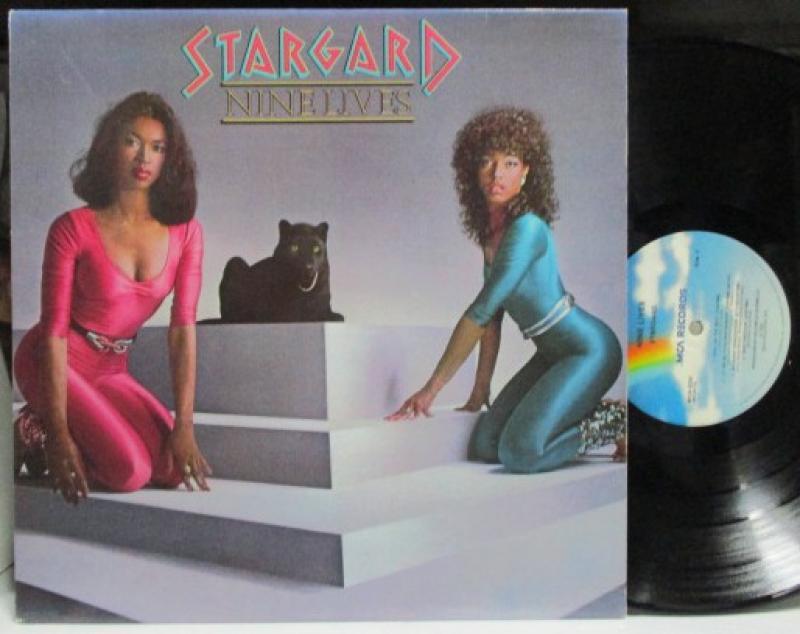 STARGARD/Nine
