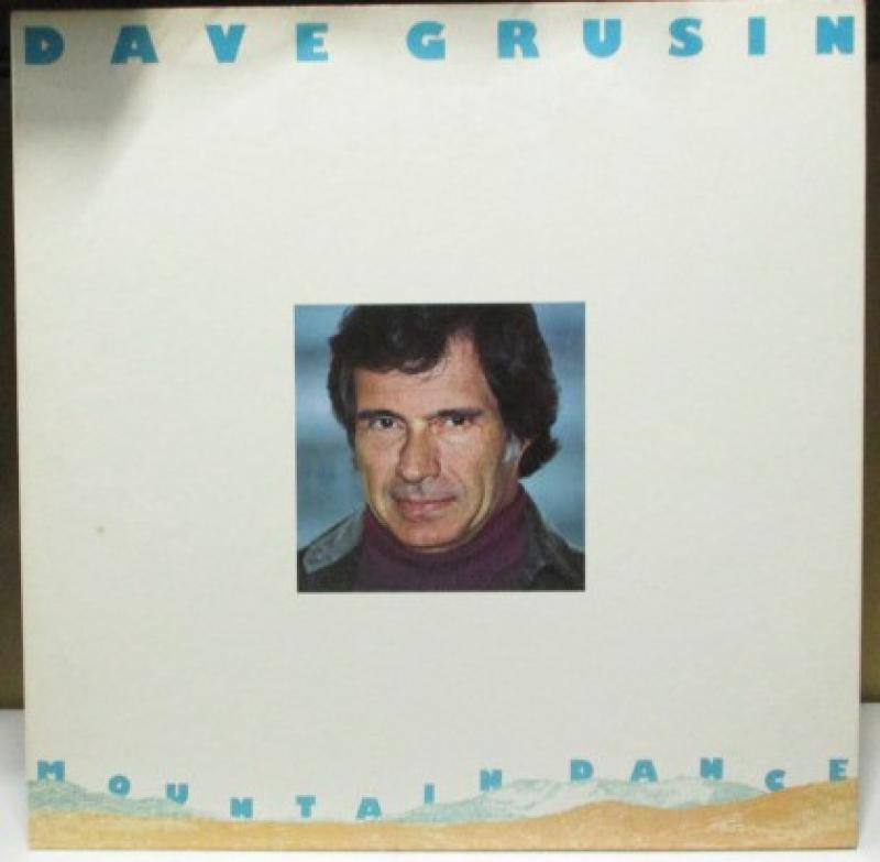 """デイヴ・グルーシン/マウンテン・ダンスのLPレコード通販・販売ならサウンドファインダー"""""""