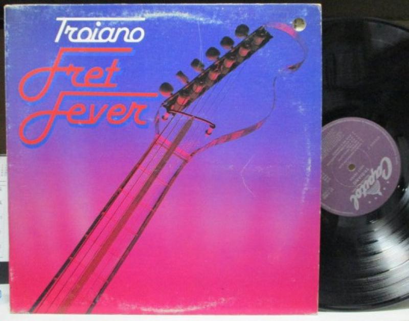 TROIANO/Fret