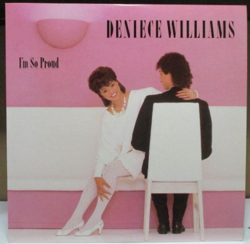 """デニース・ウィリアムス/シークレット・ラヴのLPレコード通販・販売ならサウンドファインダー"""""""