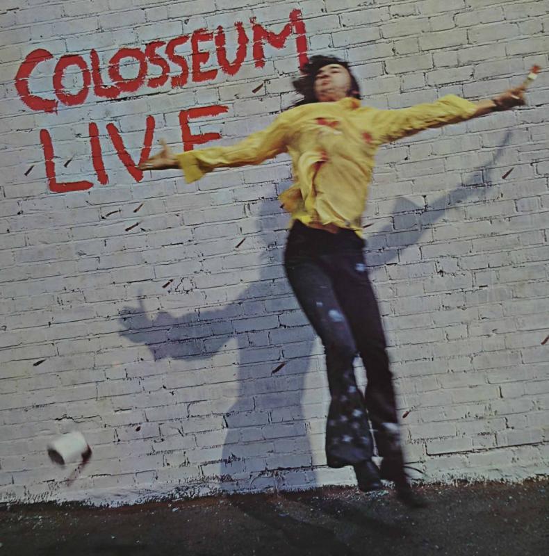COLOSSEUM/Colosseum