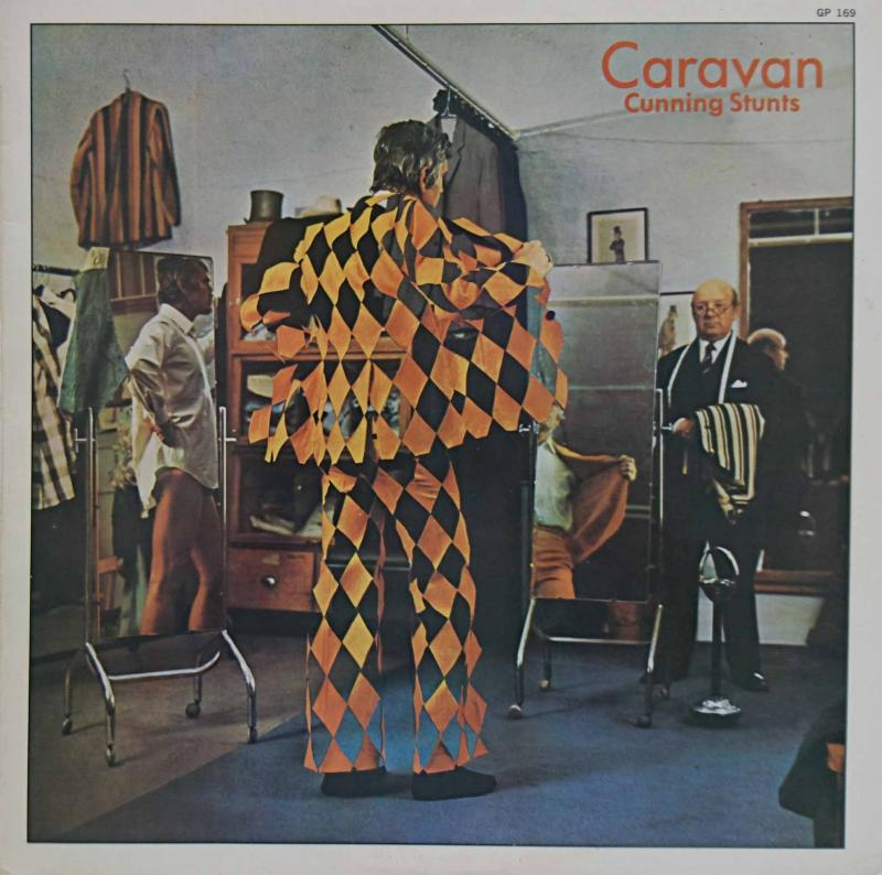 CARAVAN/Cunning