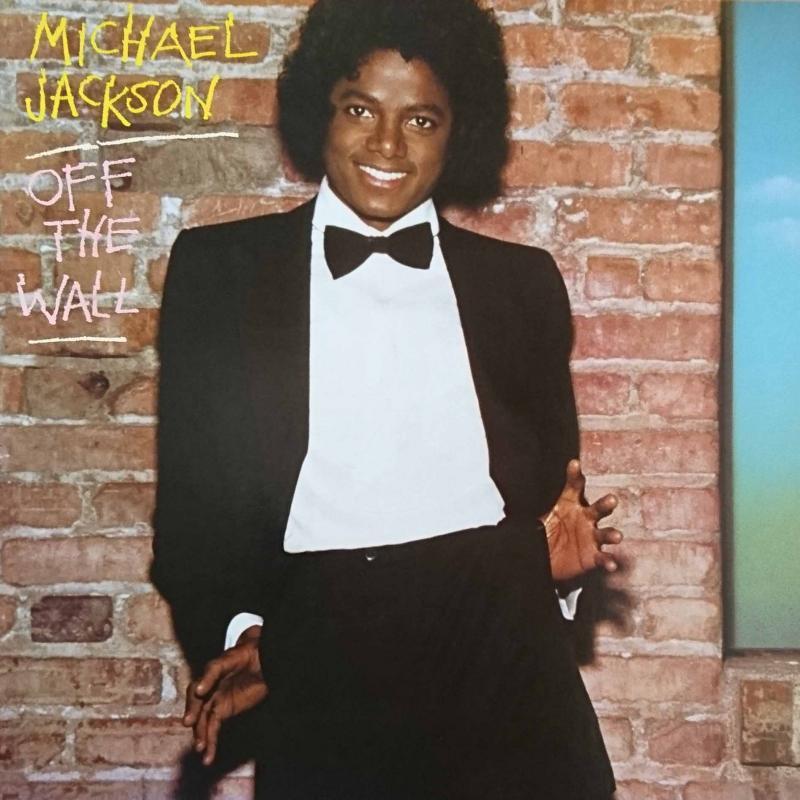 MICHAEL JACKSON/Off The WallのLPレコード通販・販売ならサウンドファインダー