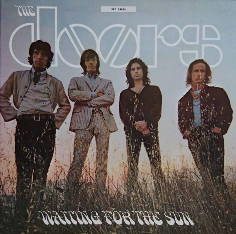 THE DOORS/Waiting For The SunのLPレコード通販・販売ならサウンドファインダー