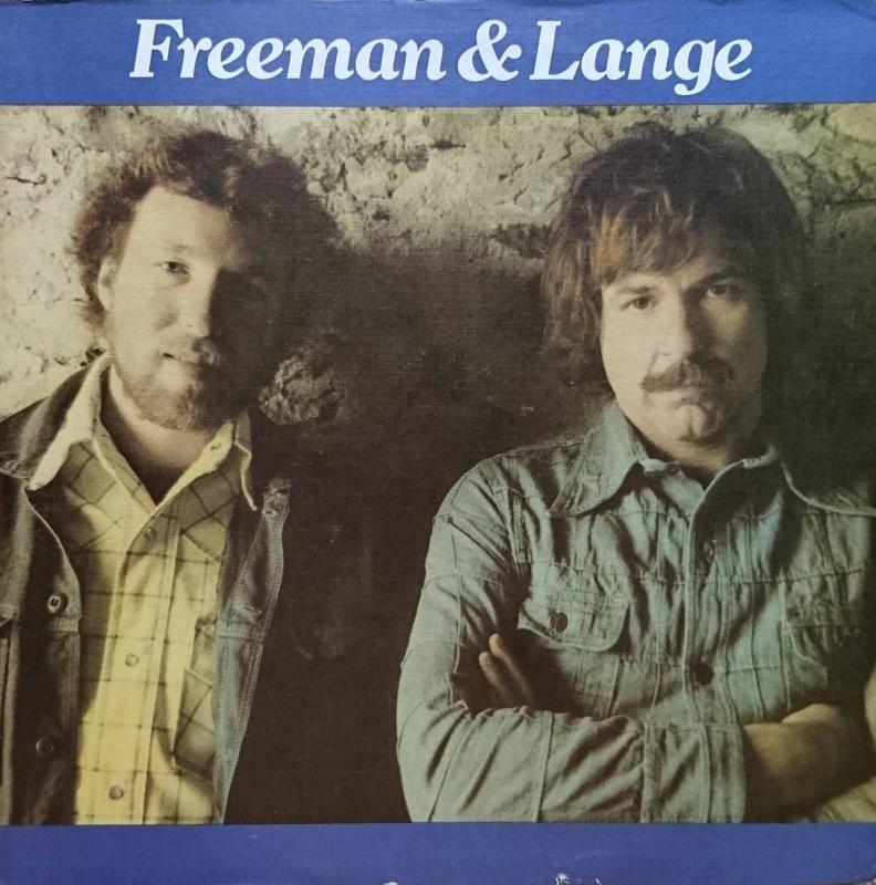 FREEMAN & LANGE/Freeman & LangeのLPレコード通販・販売ならサウンドファインダー