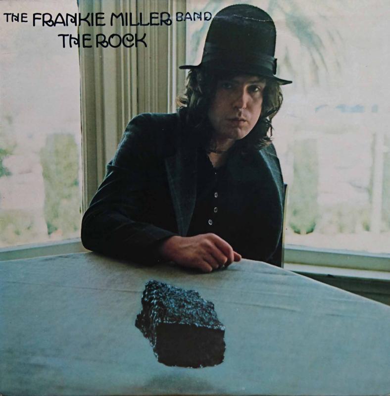 THE FRANKIE MILLER BAND/The RockのLPレコード通販・販売ならサウンドファインダー