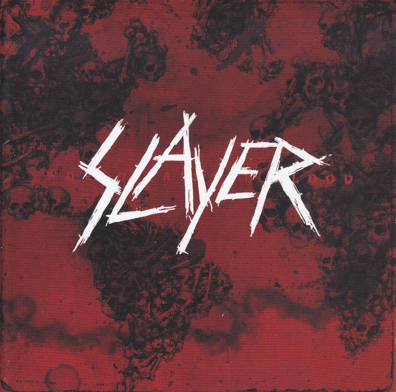 SLAYER/World Painted BloodのCD通販・販売ならサウンドファインダー