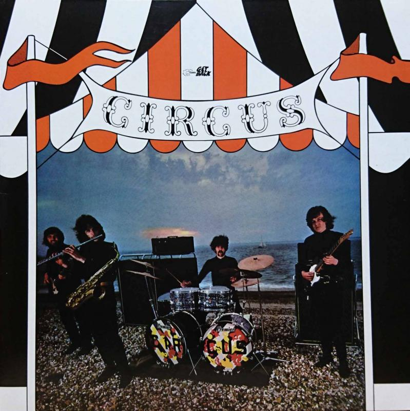 CIRCUS/CircusのLPレコード vinyl LP通販・販売ならサウンドファインダー