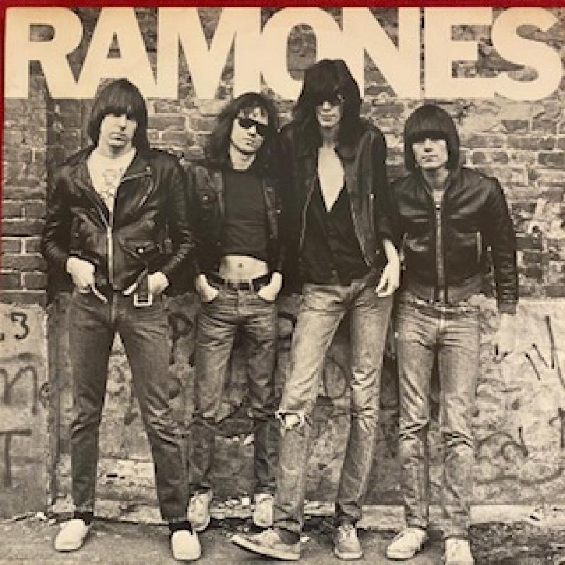 Ramones/SametitleのLPレコード通販・販売ならサウンドファインダー