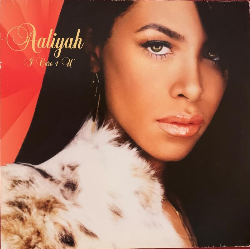 Aaliyah/I Care 4 YouのLPレコード vinyl LP通販・販売ならサウンドファインダー