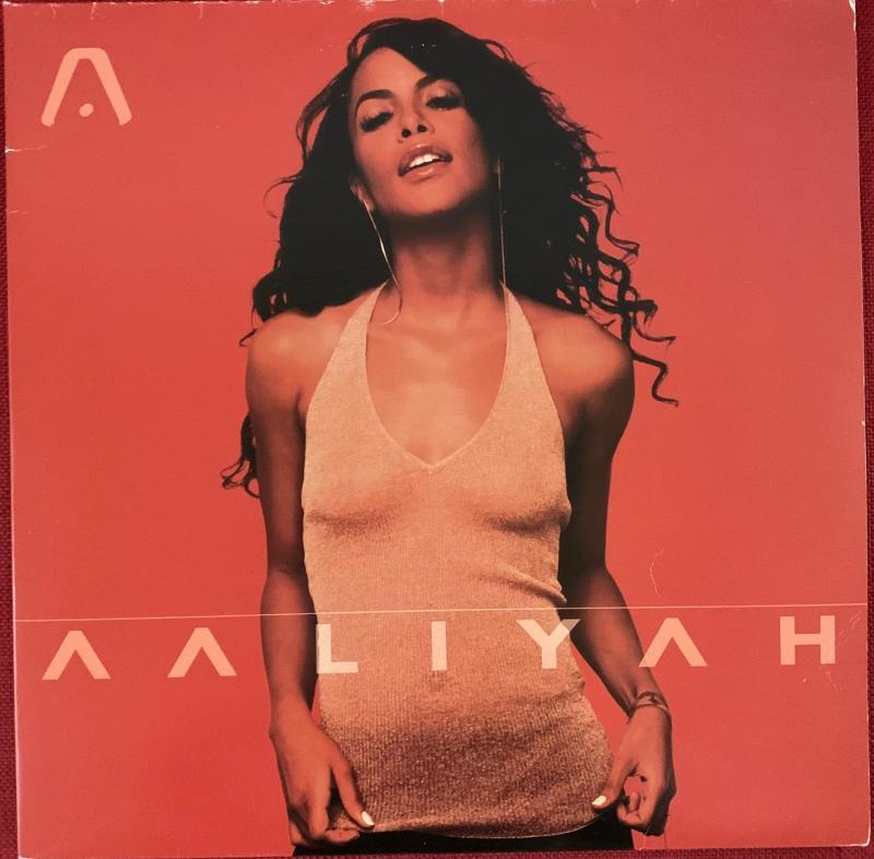 Aaliyah/Same TitleのLPレコード vinyl LP通販・販売ならサウンドファインダー