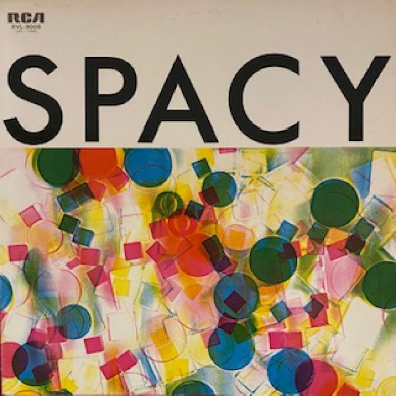 山下達郎/Tastsuro Yamashita/SpacyのLPレコード通販・販売ならサウンドファインダー
