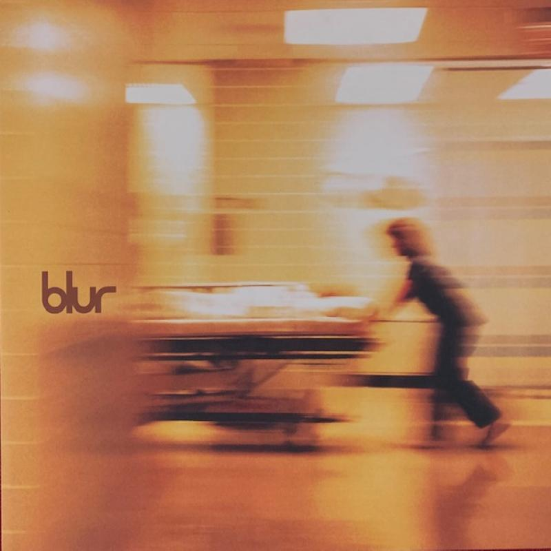 Blur/SametitleのLPレコード vinyl LP通販・販売ならサウンドファインダー