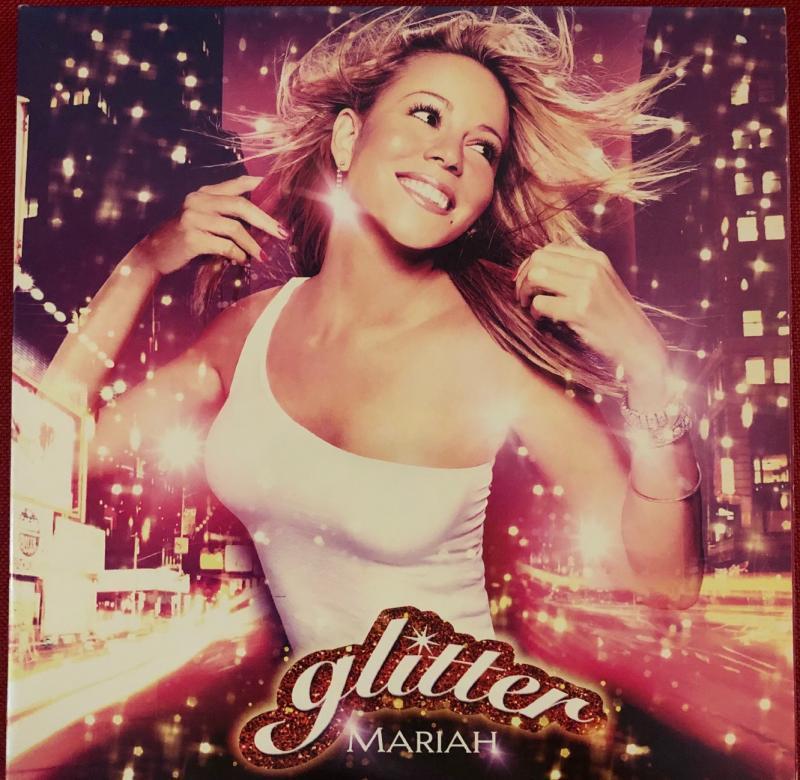 Mariah Carey/GlitterのLPレコード vinyl LP通販・販売ならサウンドファインダー