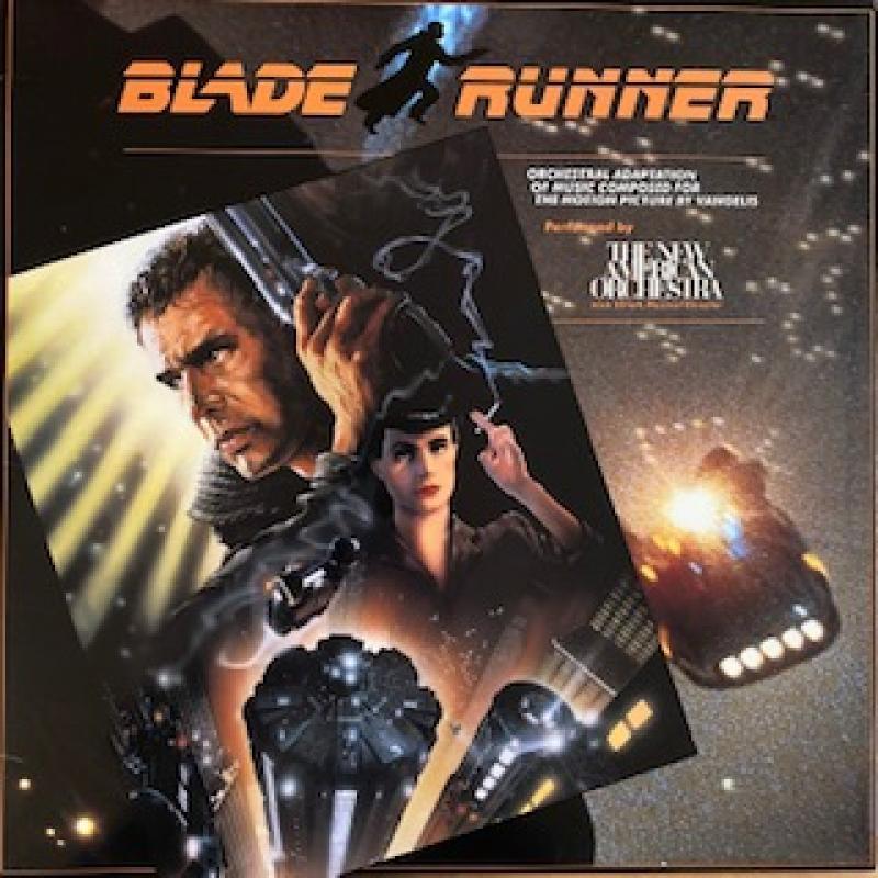 Soundtrack/The TerminatorのLPレコード vinyl LP通販・販売ならサウンドファインダー