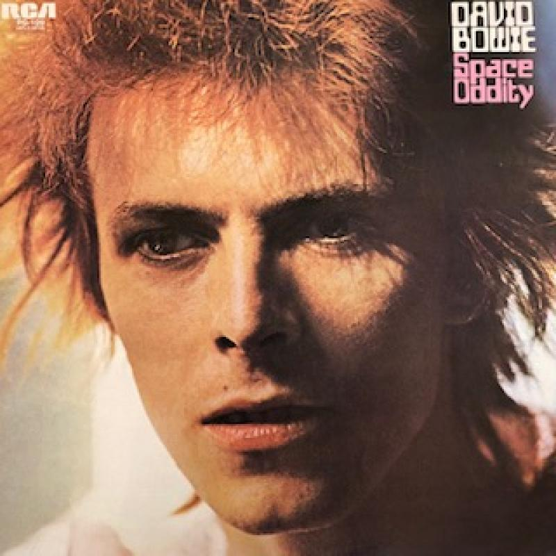 David Bowie/Space OddityのLPレコード vinyl LP通販・販売ならサウンドファインダー