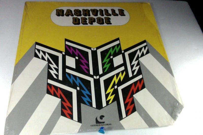 various the nashville depoe/disco-train