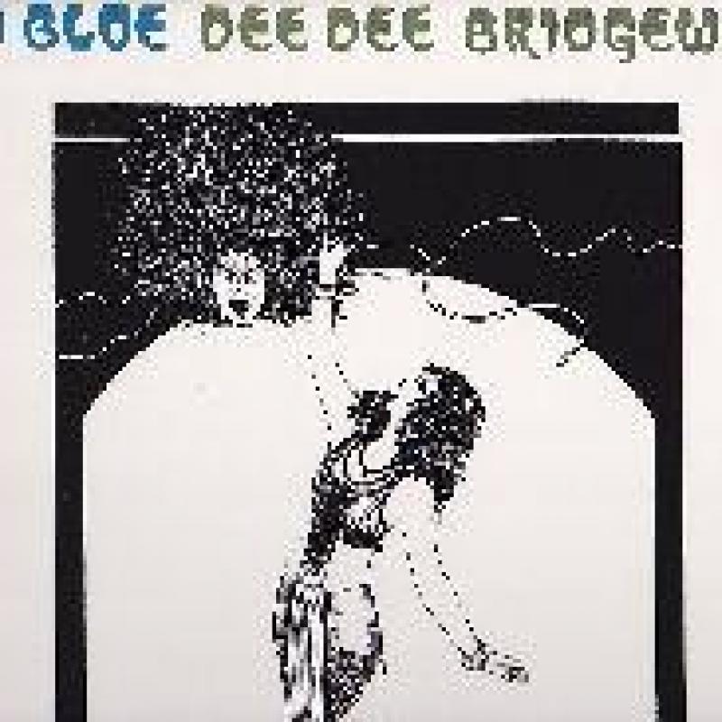 Dee Dee Bridgewater Afro Blue