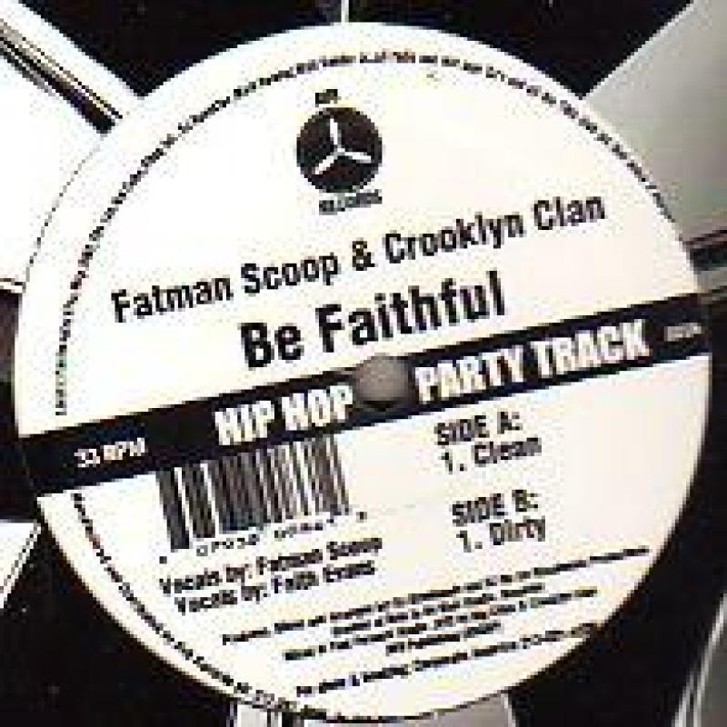 Crooklyn Clan, 170 vinyl records & CDs found on CDandLP